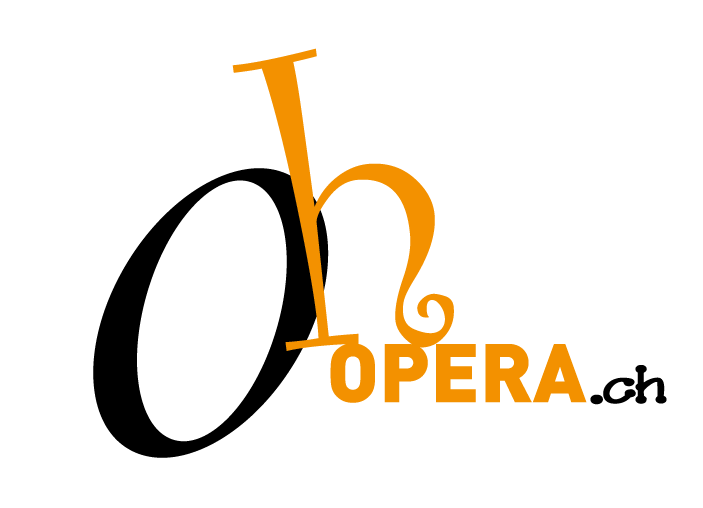 Logo OhOpera design by designsalzmann,grafikfreelancer