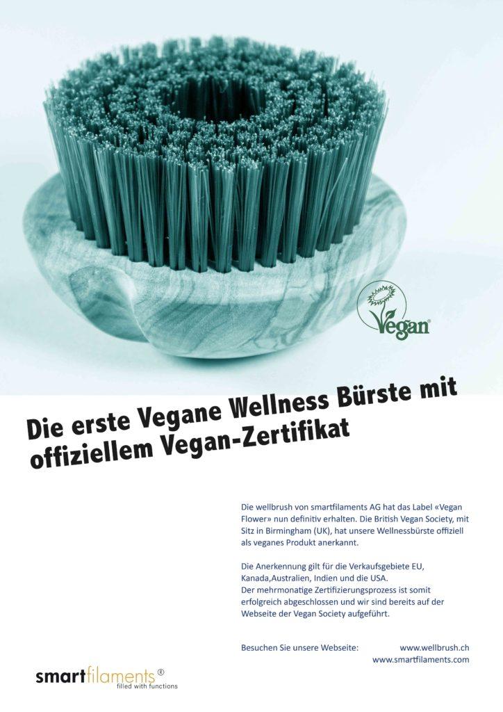 veganebürste